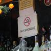 No Smoking...well sorta