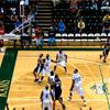 CSU / UNC Game