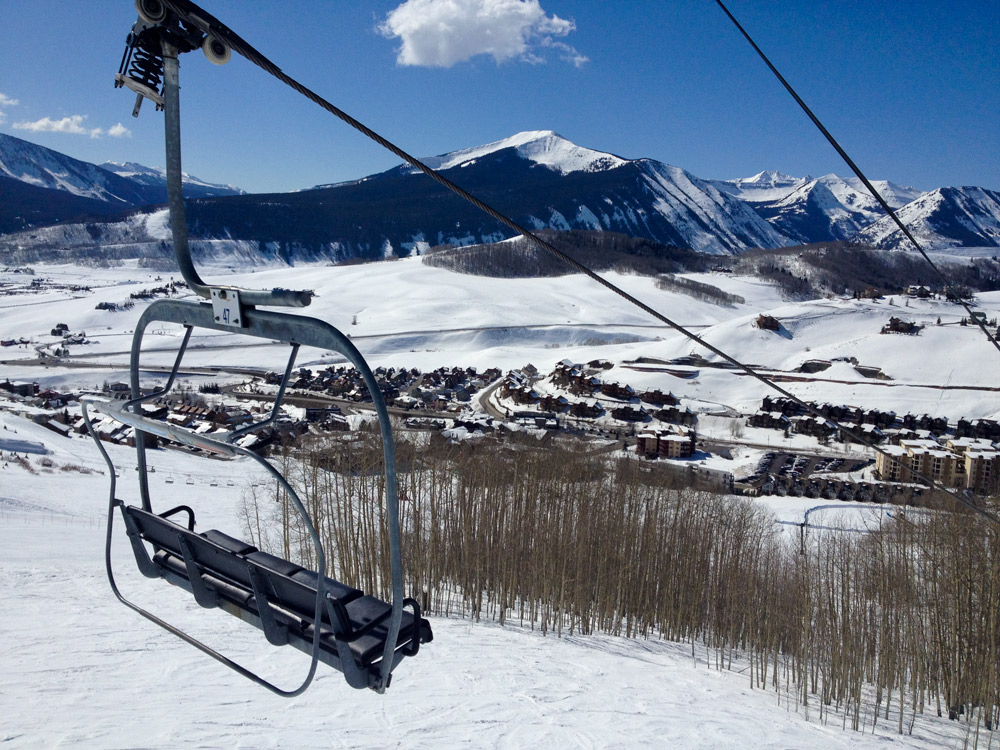 Town of Crested Butte